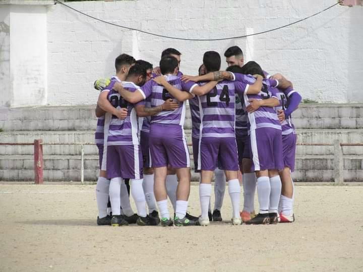 Benfica do Ribatejo único vencedor do concelho nesta jornada