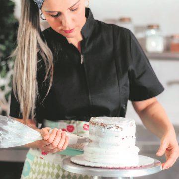 Suave Sabor: Um novo conceito de pastelaria