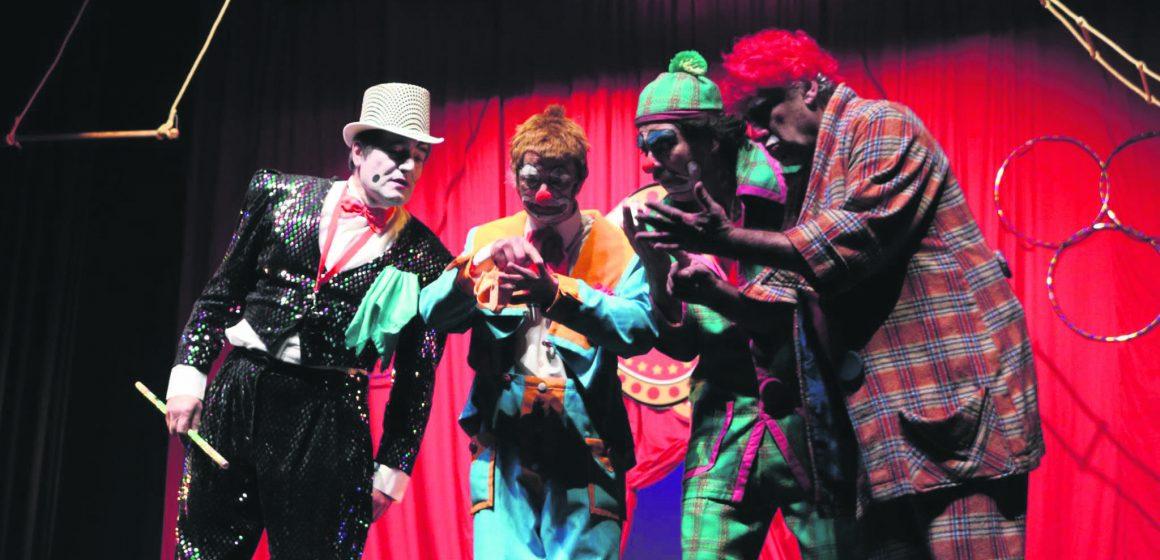 Círculo Cultural Scalabitano apresenta Temporada da Primavera