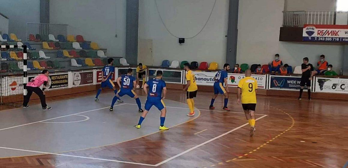 FutAlmeirim vai apresentar equipas da nova época