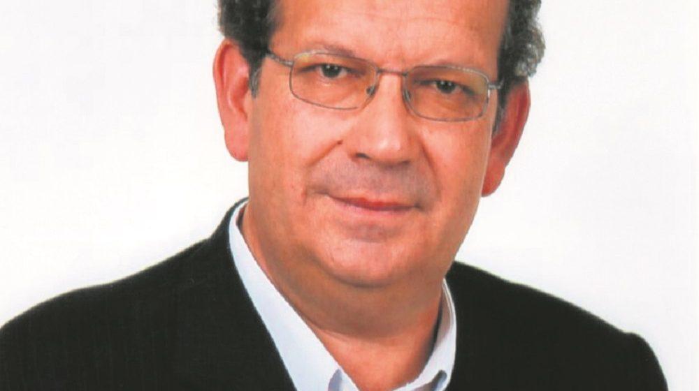 João Apolinário conta a sua luta contra a Covid-19
