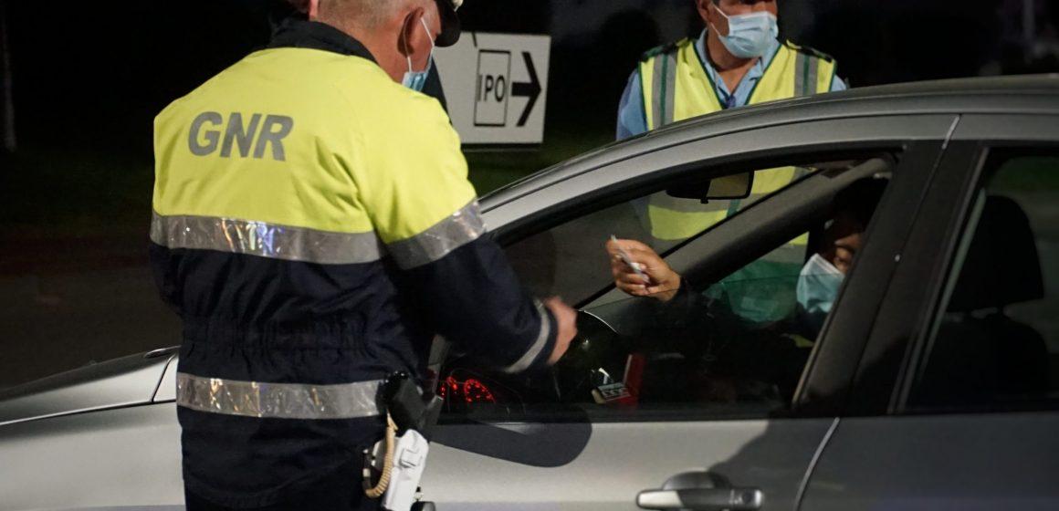 Grupo criminoso que atacou em Almeirim detido