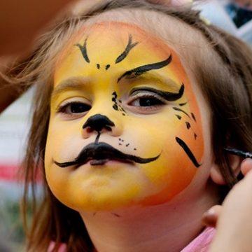 Dia Mundial da Criança celebrado na Arena D'Almeirim