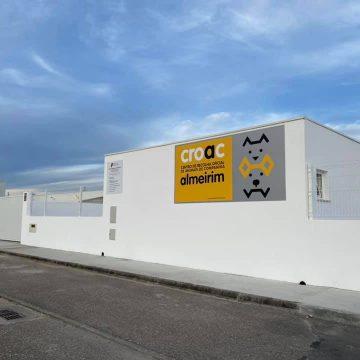 CDU aplaude inauguração do Centro de Recolha de Animais