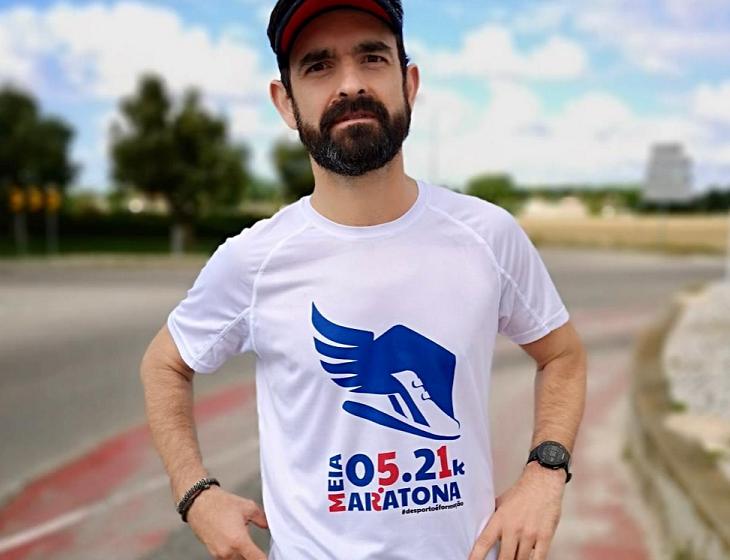Maio é mês de… Meia Maratona
