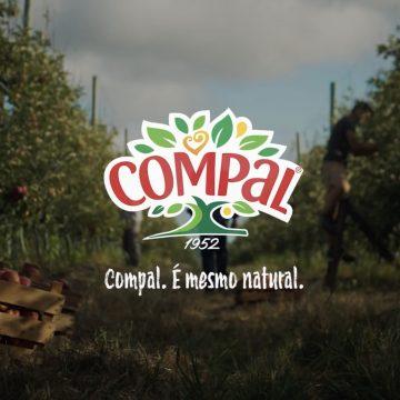 Compal é a segunda marca de eleição dos portugueses