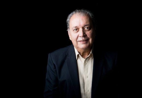 Fernando Tordo vem a Almeirim