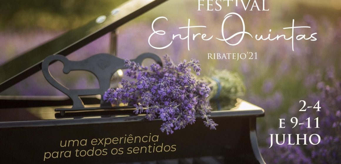 'Festival Entre Quintas' começa esta sexta-feira