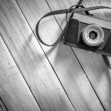 Exposição de fotografia em Almeirim