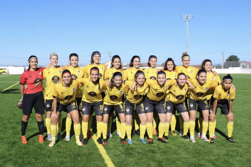 Futebol Feminino do Fazendense inicia Treinos de Captação
