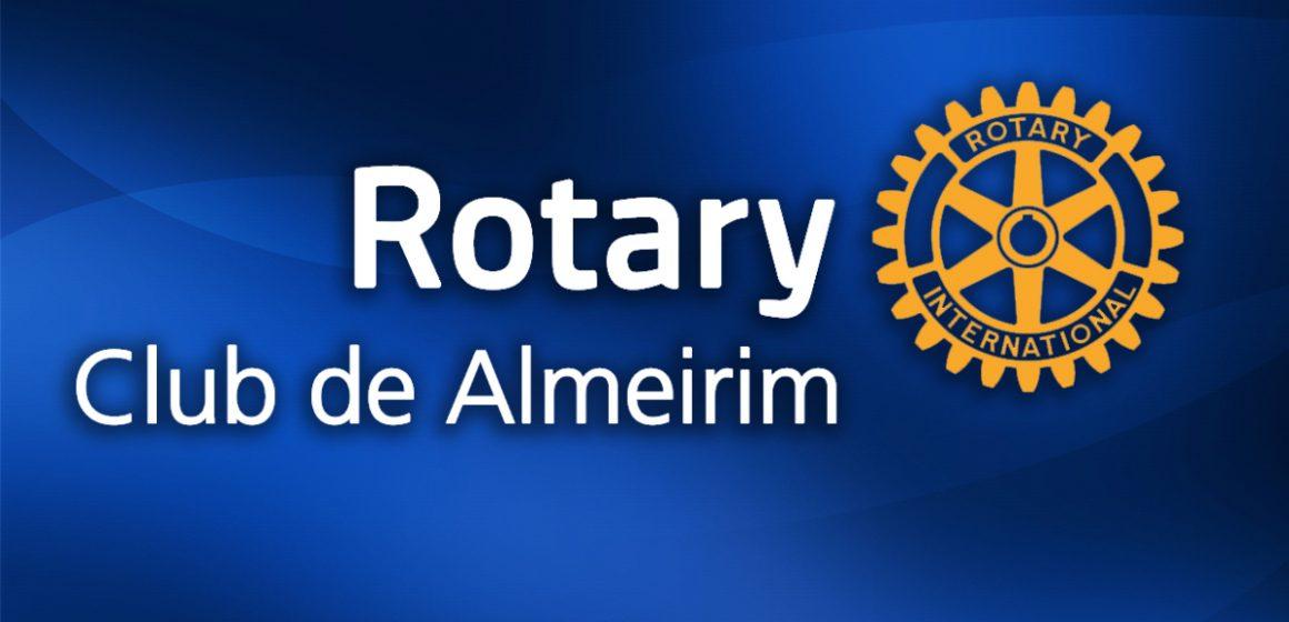 Transmissão de Tarefas do Rotary Club irá realizar-se dia 23 de julho