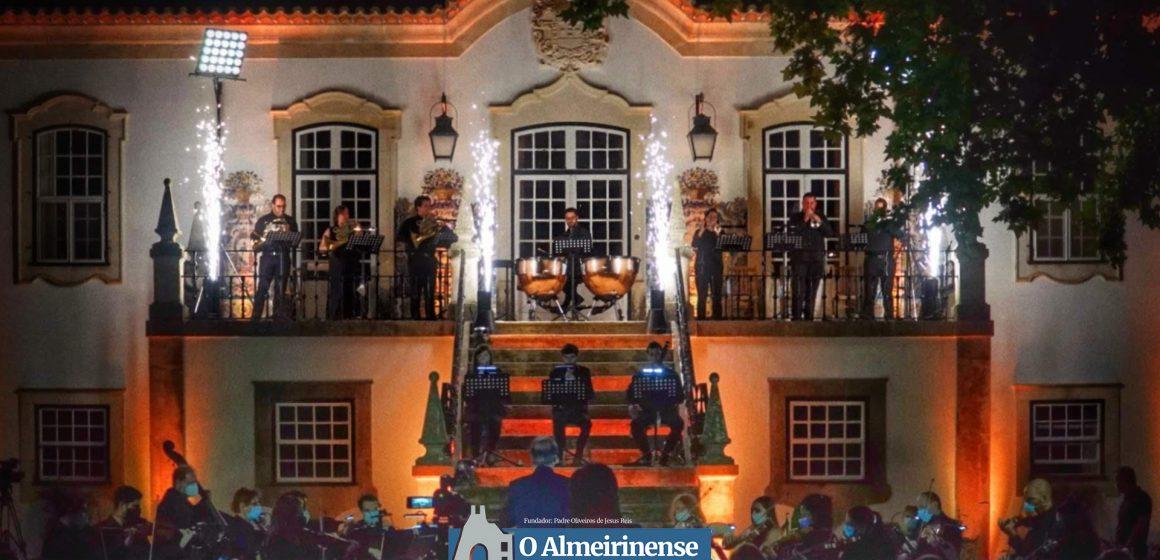 Primeiro fim-de-semana de Festival Entre Quintas ultrapassa as 10 mil visualizações