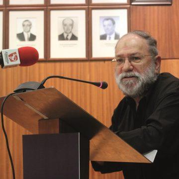 José Marouço não lidera lista do PS à Assembleia Municipal