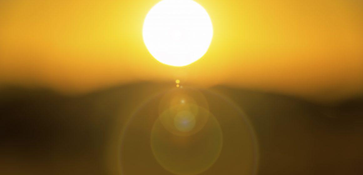 Meteorologia: Concelho de Almeirim em aviso amarelo