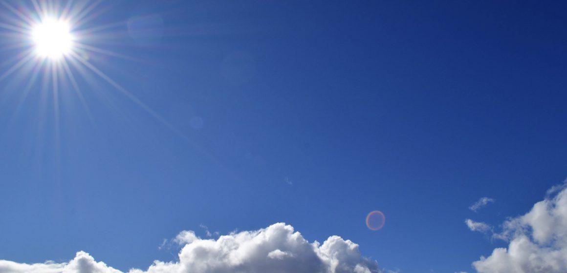 Meteorologia: Temperaturas elevadas levam a precauções