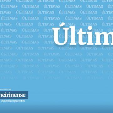 Chega apresenta lista à Câmara Municipal de Almeirim