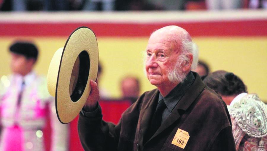 David Ribeiro Telles: O Mestre