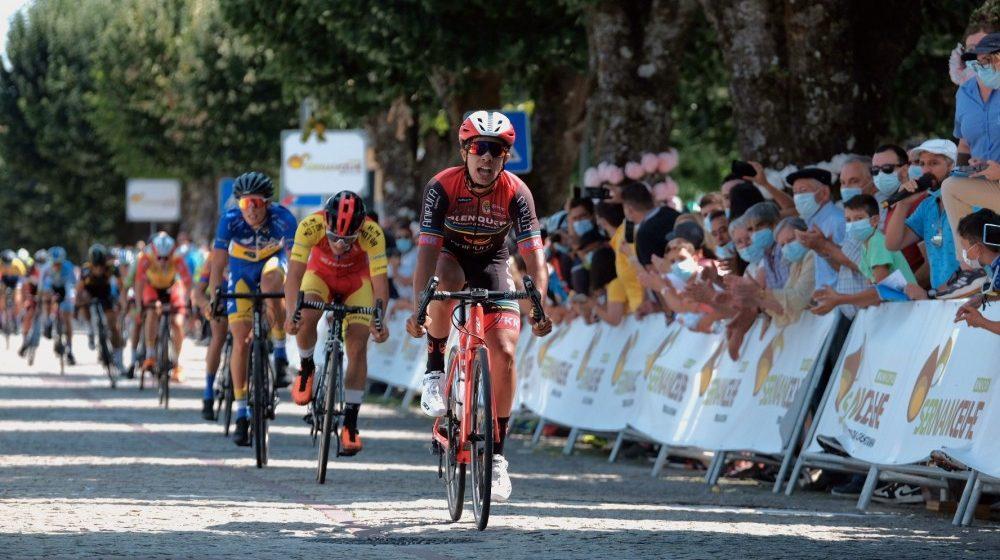 Ciclista de Fazendas de Almeirim é campeão nacional