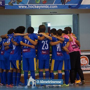 FutAlmeirim apresenta equipas da nova época