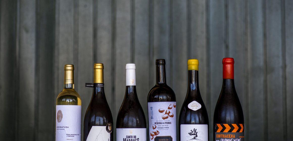 Vinhos do Tejo brindam à rentrée e ao Outono com novidades de Fernão Pires