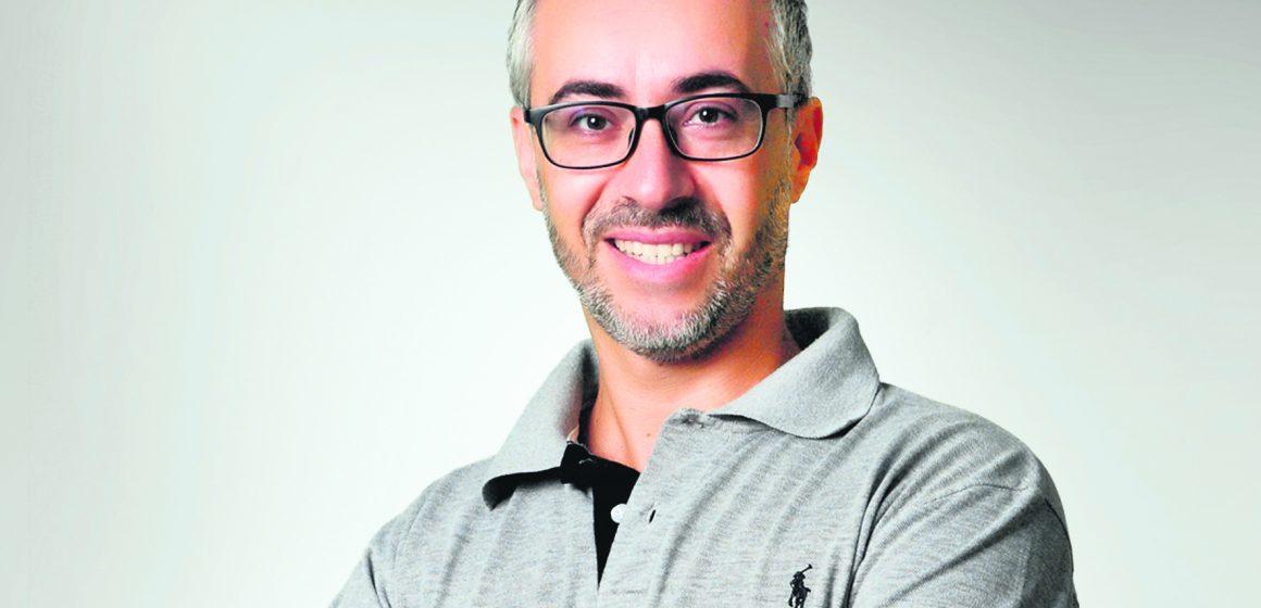 """Paulo Colaço: """"O fundamental é mudar a forma como a população interage com a Junta"""""""