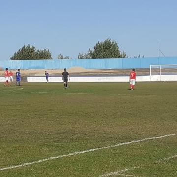 Futebol: equipas do concelho 100% vitoriosas