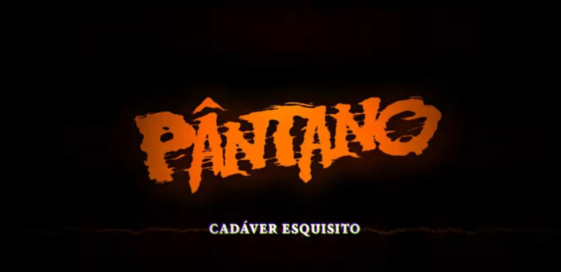 Pântano lança Novo Single
