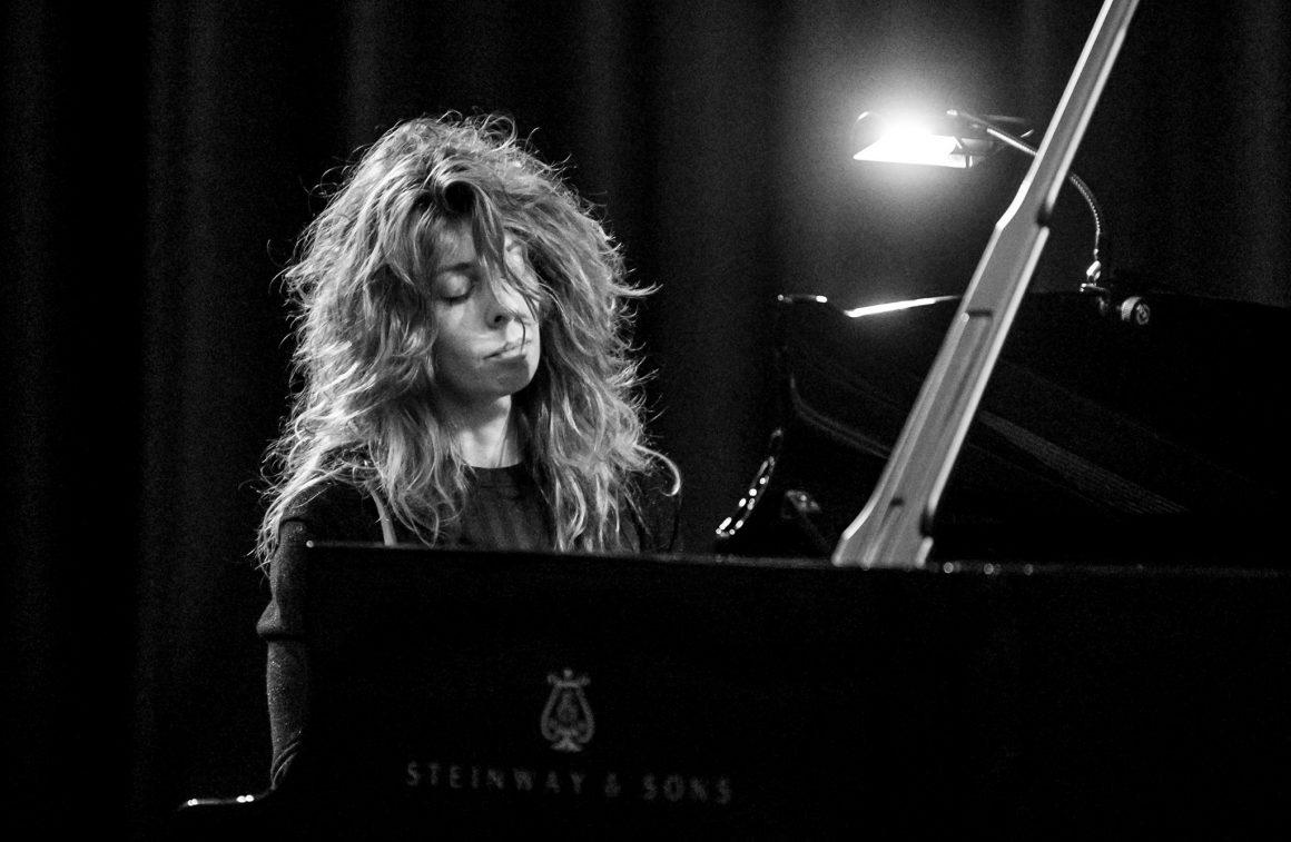 Recital de Piano em Almeirim com Teresa Palma Pereira