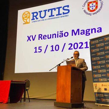 Rutis organiza Reunião Magna